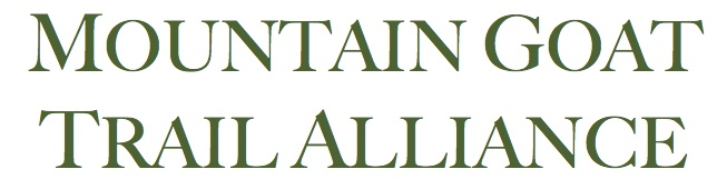 Mountain Goat Trail Logo